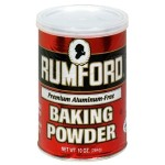 How to Make Baking Powder
